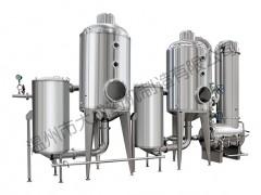 二效节能浓缩器(能酒精回收)供应-大成药机