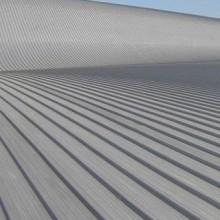 供甘肃钢结构雨棚和兰州彩钢复合板设计