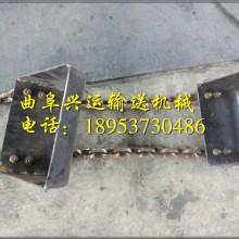 料灌配套用铁斗式上料机,环链式多斗送料机