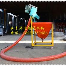 8米长软管玉米吸粮食机 6米长便携式吸粮机