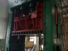 二手美国1250吨双点压力机