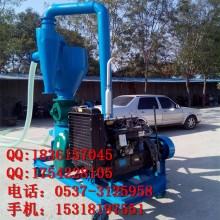 多型号气力吸粮机小麦气力吸粮机 农场气力输送机价格x1