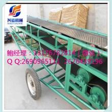 安徽散粮网带输送机 按图定做滚筒输送机LU