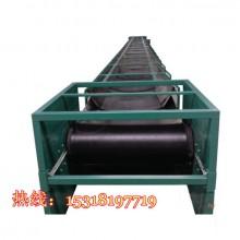 移动式大型皮带输送机矿用皮带输送机 北京