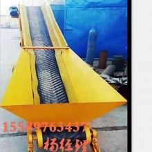 成件物品皮带运输机 带式食品级输送机报价  F22