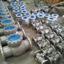 供青海铸钢阀门和西宁铸钢截止阀哪家好