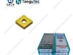 韩国原装进口车刀片CNMG120404  TT5100