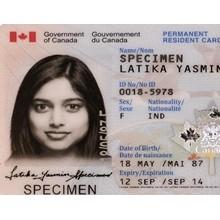 优秀的枫叶卡过期如何才能返回加拿大枫叶卡出入境卡易得最好