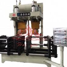 山东热芯盒射芯机 覆膜砂铸造射芯机
