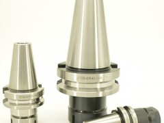 BT30数控刀柄,ER11/ER16/ER20/ER25刀柄