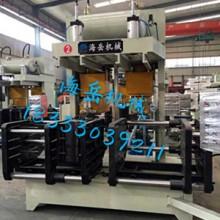 垂直分型射芯机 双工位翻转射芯机