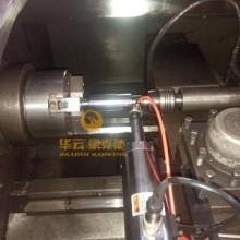 供应华云豪克能机械镜面加工设备 HK30柱塞泵轴表面加工车床