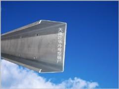 制作精准C型钢檩条最低价格