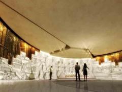 上海励展专业展览展示公司,重庆市展厅设计施工一体化服务知名品