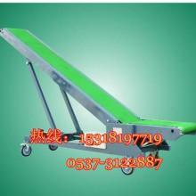 不锈钢PVC输送机 耐腐蚀自动装车机_ y6