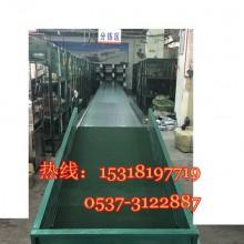移动皮带输送机设备 带式输送机 PVC输送机 y6