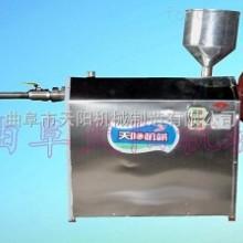 新型玉米豆腐机,碱水馍机,碱粑机