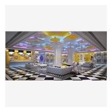 壹玖玖零装饰专注于成都酒店装修设计定制,中国成都展厅装修设计