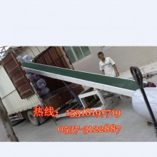 上海装车输送机 粮食带式输送机   y6