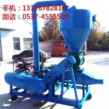 锡林浩特大型吸粮机 专业生产电动吸粮机LU