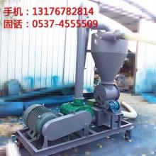忻州粮库专用吸粮机 大型风力输送设备LU