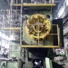 售:俄罗斯1600吨热模锻