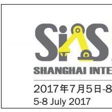 2017中国(上海机器人展)工业自动化