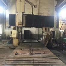 售:海天2.5—6米数控龙门镗铣加工中心