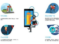 靠得住的深圳二维动画设计,橡胶果实动画深圳三维动画制作不选你