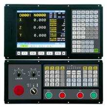 数控铣床控制系统三轴三联动铣床数控系统