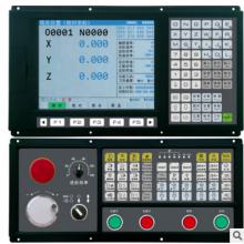 铣床数控系统多轴运动控制器数控系统控制器数控铣床系统