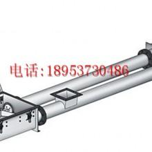 不锈钢管链式输送机,普通管链式上料机