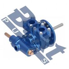 进口齿轮泵|英国BERT伯特泵业