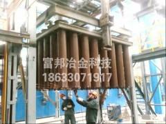 石家庄海绵铁生产线生产厂家