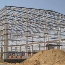 供兰州钢结构厂房和甘肃钢结构厂家