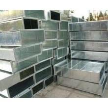 供兰州铁皮加工制作安装