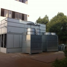 蓝宝石炉、单晶炉、多晶炉 配套闭式冷却塔厂家