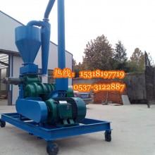 销售各种气力吸粮机 农业吸粮机设备 y6