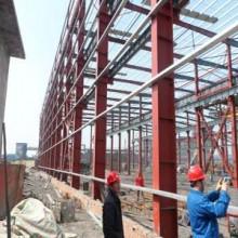 供甘肃物流园钢结构和兰州钢结构车间厂家