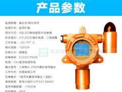 环氧乙烷气体检测仪