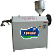 小型浆水漏鱼机,地瓜粉漏鱼机