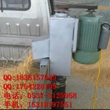 水泥散装吸粮机 小四轮悬挂吸粮机x1