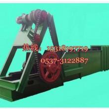 金昌板链式刮板上料输送机链式刮板输送机价格