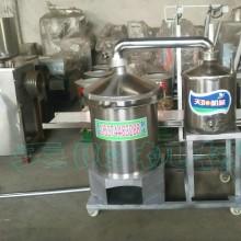 50斤粮移动式煤气蒸酒机