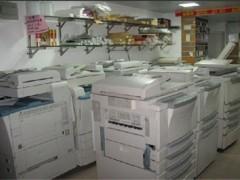 广州天河区打印机上门维修超值低价,尽在宏博
