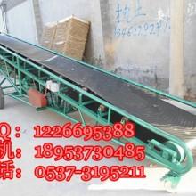 江苏供应600宽胶带输送机 升降式皮带输送机 粮食皮带输送机