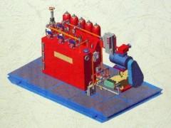 液压控制柜