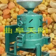 五谷杂粮脱皮机,小型谷子碾米机
