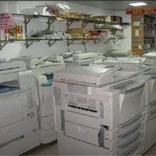 可信赖的广州市复印机出租,我们携手同行