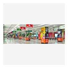 山南地区专业的地铁广告制造商,深圳地铁城市轨道广告首屈一指